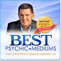 Best Psychic Mediums